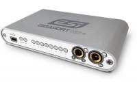 Звуковые карты ESI GigaPort HD+