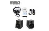 Звуковые карты ESIO MARA22 Studio M