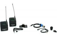 Микрофонные радиосистемы Sennheiser EW122-P G3