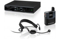 Микрофонные радиосистемы Sennheiser EW D1-ME3