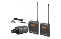 Микрофонные радиосистемы Sennheiser EW100-ENG G3