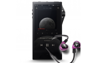 Корневая категория Astell&Kern SA700 + Astell&Kern Billie Jean