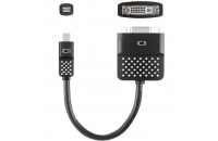 Кабели и удлинители Belkin mini DisplayPort to DVI (F2CD029ebAPL)