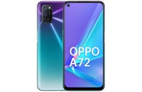 Oppo A72 4/128GB Aurora Purple