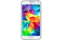 Аксессуары для мобильных телефонов Belkin Galaxy S5 TrueClear InvisiGlass (F8M829vf)