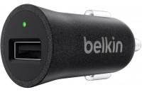 Кабели и зарядные уст-ва Belkin USB Mixit Premium (USB 2.4Amp) Black (F8M730btBLK)