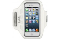 Belkin iPhone 5/5S EaseFit Armband белый (F8W105vfC05)