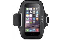 Аксессуары для мобильных телефонов Belkin iPhone 6 SportFit Armband Black (F8W500btC00)