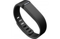 Гаджеты для Apple и Android Fitbit Flex Wireless Activity + Sleep Wristband Black (FB401BK-EU)