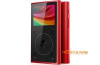 Купить - FiiO X1 II Red