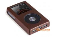 Купить - FiiO X5 II Brown Leather Case (LC-FX5221)