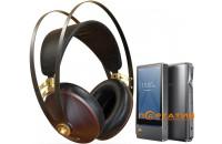 Купить - FiiO X7 II + Meze 99 Classic
