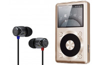 МР3 плееры FiiO X1 + SoundMAGIC E10