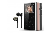 Аудиоплееры FiiO X1 II + Ostry KC06/KC06A