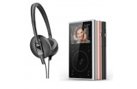 Аудиоплееры FiiO X1 II + Sennheiser CX 3.00 / HD 2.10