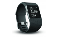 Гаджеты для Apple и Android Fitbit Surge L Black