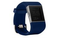 Гаджеты для Apple и Android Fitbit Surge S Blue