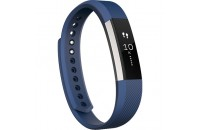 Гаджеты для Apple и Android Fitbit Alta Small Blue