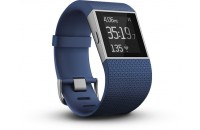 Гаджеты для Apple и Android Fitbit Surge L Blue