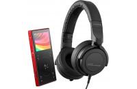 Аудиоплееры FiiO X3 III + Beyerdynamic DT 240 Pro