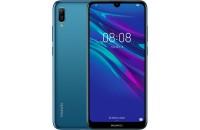 Мобильные телефоны HUAWEI Y6 2019 Dual Sim Sapphire Blue (HW51093PMM)
