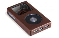 Аксессуары  для плееров FiiO X5 II Brown Leather Case (LC-FX5221)
