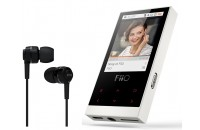 МР3 плееры FiiO M3 + SoundMagic ES18