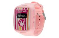 Смарт-часы FixiTime Smart Watch Pink (FT-101P)