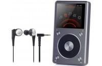 МР3 плееры FiiO X5 II + Audio-Technica ATH-CKR9