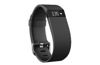 Фитнес -трекеры Fitbit Charge HR (Large/Black)
