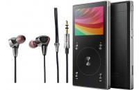 Аудиоплееры FiiO X3 III + Ostry KC09