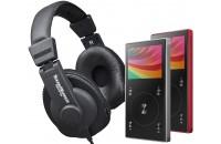 FiiO X3 III + SoundWarrior SW-HP10s