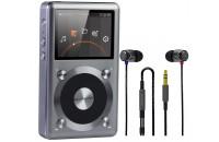 FiiO X3 II + Soundmagic E10