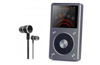 МР3 плееры FiiO X5 II + Beyerdynamic iDX160 iE