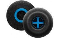 Аксессуары для наушников Амбушюры Sennheiser IE40 Foam Ear Adapter (507493) 1пара) L black