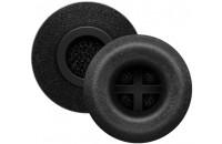 Аксессуары для наушников Амбушюры Sennheiser IE40 Foam Ear Adapter (507492) 1пара) M black
