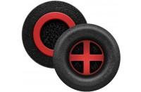 Аксессуары для наушников Амбушюры Sennheiser IE40 Foam Ear Adapter (507491) 1пара) S black
