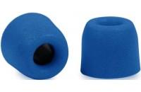 Наушники AV-audio Foam tips T200 (L) BL (1 пара)