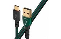 Усилители для наушников / ЦАПы AUDIOQUEST 0.75m USB Forest C