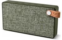 Fresh N Rebel Rockbox Slice Fabriq Edition Bluetooth Speaker Army