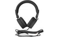 Fresh N Rebel Caps Wired Headphone On-Ear Concrete