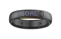 Фитнес -трекеры Nike+ FuelBand SE M/L Black/Black