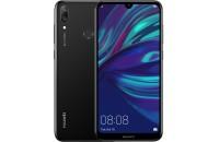 Мобильные телефоны HUAWEI Y7 2019 3/32 Dual Sim Midnight Black