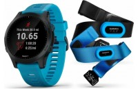 Смарт-часы Garmin Forerunner 945 HRM Bundle (010-02063-11)