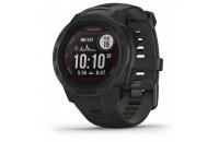 Смарт-часы Garmin Instinct Solar Graphite (010-02293-00)