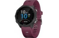 Смарт-часы Garmin Forerunner 245 Berry (010-02120-11)