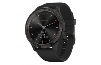 Смарт-часы Garmin Vivomove 3S Sport Black-Gunmetal (010-02239-21)