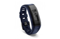 Фитнес -трекеры Garmin Vivosmart HR Regular Blue (010-01955-08)
