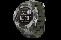 Смарт-часы Garmin Instinct Solar Lichen Camo (010-02293-06)