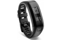 Фитнес -трекеры Garmin Vivosmart HR Regular Black (010-01955-06)